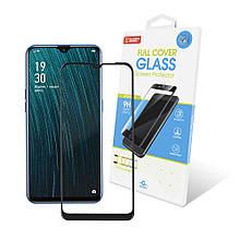 Защитное стекло Global для Oppo A5s Full Glue Black (1283126497414)