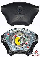 Mercedes Vito 639 Подушка безопасности водителя