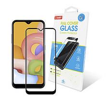 Захисне скло Global для Samsung Galaxy A01 SM-A015 Full Glue Black (1283126497162)