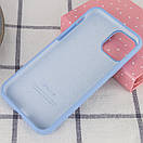 "Чехол Silicone Case Full Protective (AA) для Apple iPhone 11 Pro Max (6.5""), фото 3"