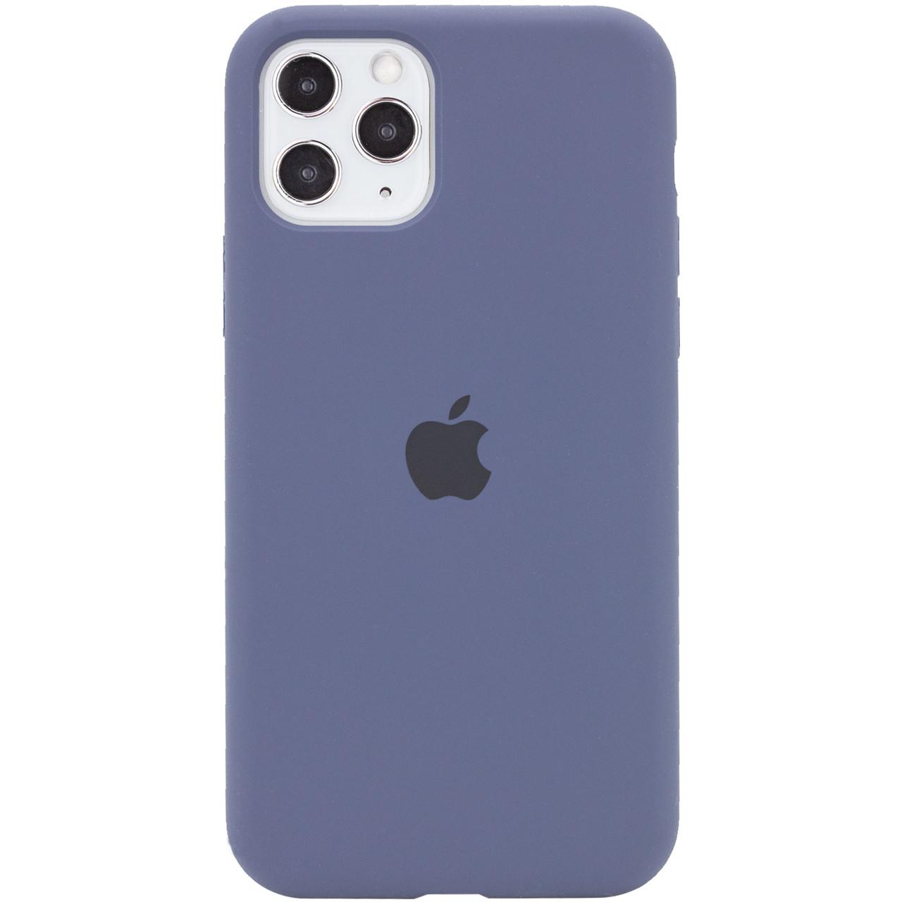 "Чехол Silicone Case Full Protective (AA) для Apple iPhone 11 Pro Max (6.5"")"