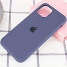 "Чехол Silicone Case Full Protective (AA) для Apple iPhone 11 Pro Max (6.5""), фото 2"