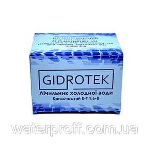 Счётчик для холодной воды (Gidrotek), фото 2