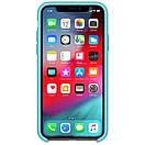 "Чехол Silicone Case without Logo (AA) для Apple iPhone 11 Pro (5.8""), фото 2"