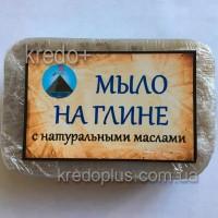 Мыло на глине с натуральными маслами, 65 г