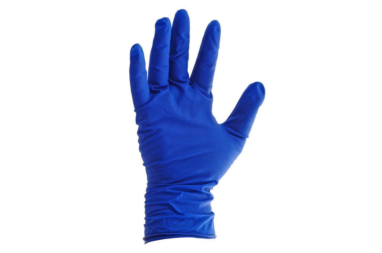 Перчатки амбулаторные (медицинские) XL 9-10 50 шт (000000854)
