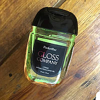 Антисептик для рук Gloss Citrus Санитайзер 29 мл (city1.1)