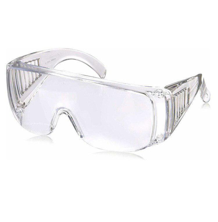 Очки защитные пластиковые (очки)