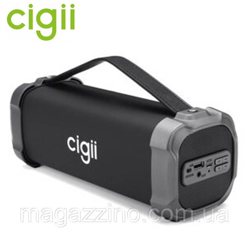 Портативная Bluetooth колонка Cigii F51