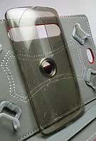 Чехол силикон ультратонкий для Motorola X Play