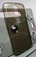 Чехол силикон для Motorola G4