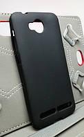 "Чехол силикон ""Sillik"" для Huawei Y3 II"