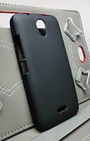 """Чехол силикон """"Sillik"""" для Huawei Y3c (Y336)"""