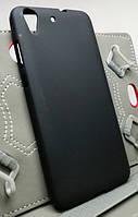 "Чехол силикон ""Sillik"" для Huawei Y6II / Honor A5"