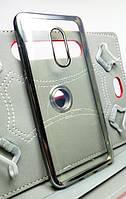 "Чехол силикон ""Remax"" для Xiaomi Redmi Note 4"