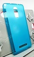 "Чехол силикон ""Sillik"" для Xiaomi Redmi Note 3"