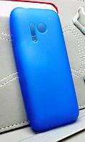 """Чехол силикон """"Silik"""" для Nokia 215"""