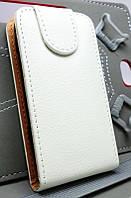 "Чехол книжка ""Croco Case"" для Nokia 305"