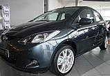 Молдинги на двері для Mazda 2 (DE) 2007-2014, фото 4