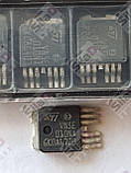 Мікросхема VN5E010NA STMicroelectronics корпус корпус TO-252-6 High-side драйвер, фото 3