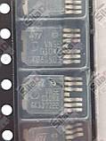 Микросхема VN5E010NA STMicroelectronics корпус корпус TO-252-6 High-side драйвер, фото 4