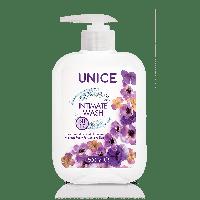 Гель для интимной гигиены Unice Intimate Wash Ph 4.2, 500 мл