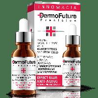 Интенсивный курс для лица DermoFuture От глубоких морщин с нанопептидами и стволовыми клетками, 20 мл