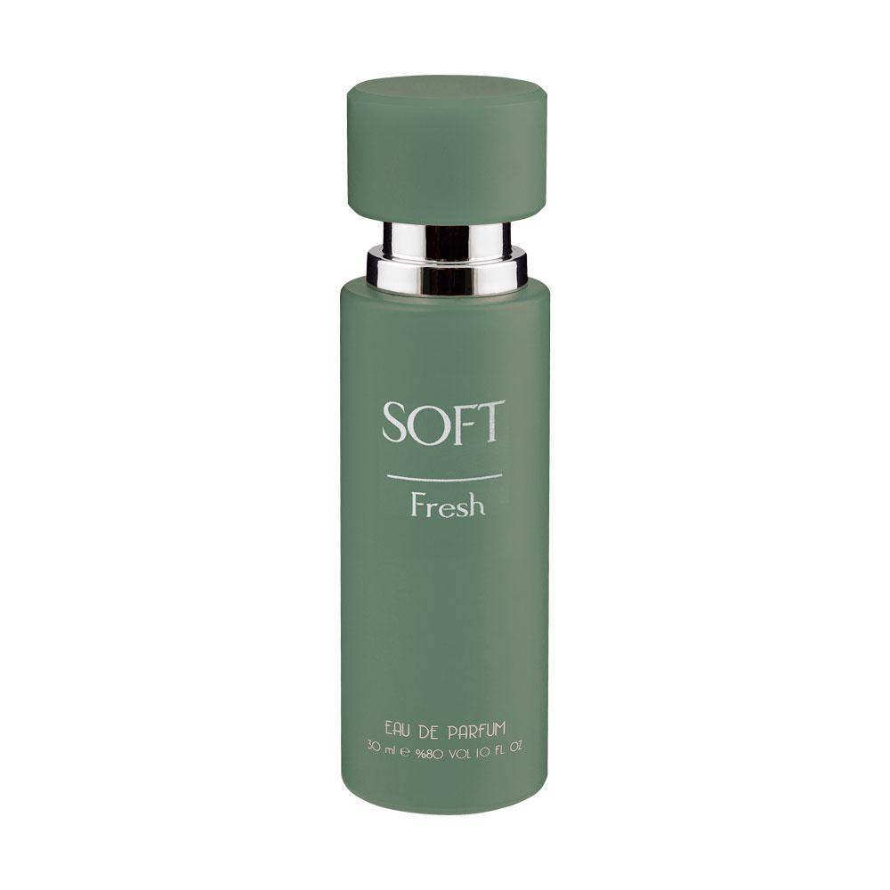 Парфумована вода SOFT Fresh, 30 мл