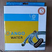 Шланг для душа Ango Water с подшипником.