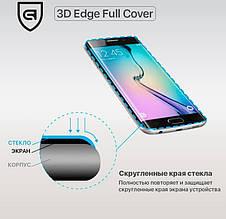 Захисне скло Armorstandart для Apple iPhone 8/7 3D Black (ARM49140-G3D-BK), фото 3