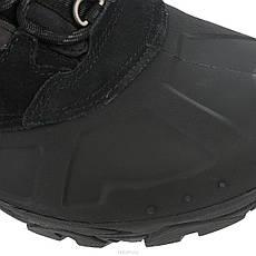 Ботинки трекинговые merrell мужские Moab Polar Waterproof, фото 3