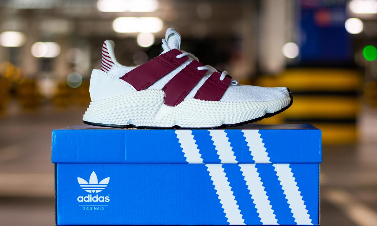 Кроссовки мужские Adidas Prophere Oreo Pack