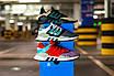 Кроссовки мужские Adidas EQT Support 91/18 Black Granite, фото 7