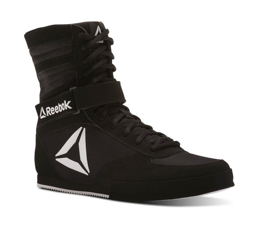 Боксерки Reebok Boxing Boot. Оригинал