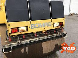 Дорожный каток Bomag BW154AD-2 (2004 г), фото 2