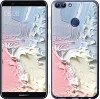 Чехол EndorPhone для Huawei P Smart Пастель 3981m-1346, КОД: 349028