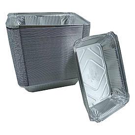 Контейнер алюминиевыйSP64L 960мл100шт/уп