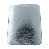 Крышка для контейнера SP98L алюминиевая-картонная 50шт/уп