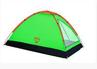 Туристическая палатка Monodome Bestway 68040 2-х местная, фото 1
