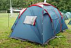 Как выбрать палатку для отдыха?