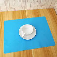 Силіконовий килимок 30*38 см