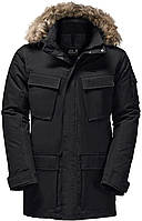 Куртка зимова Jack Wolfskin Men's Glacier Canyon Parka Jacket, р. S