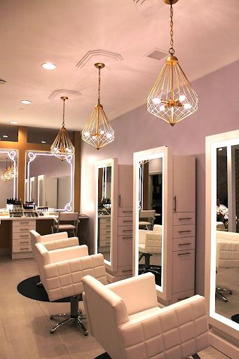 Парикмахерские кресла для салона красоты