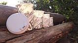 Стакан картонный цветной 175мл для каппучино (50шт), фото 2