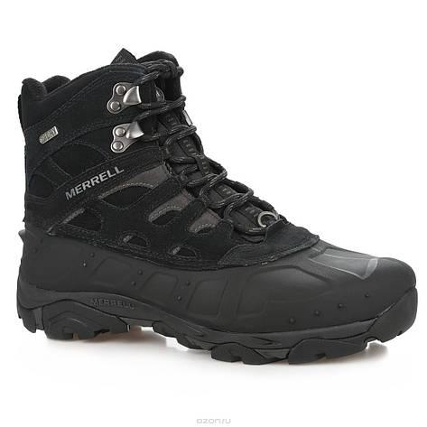 Ботинки трекинговые merrell мужские Moab Polar Waterproof, фото 2