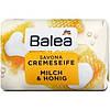Твердое крем-мыло Balea Savona Milch & Honig , 150г