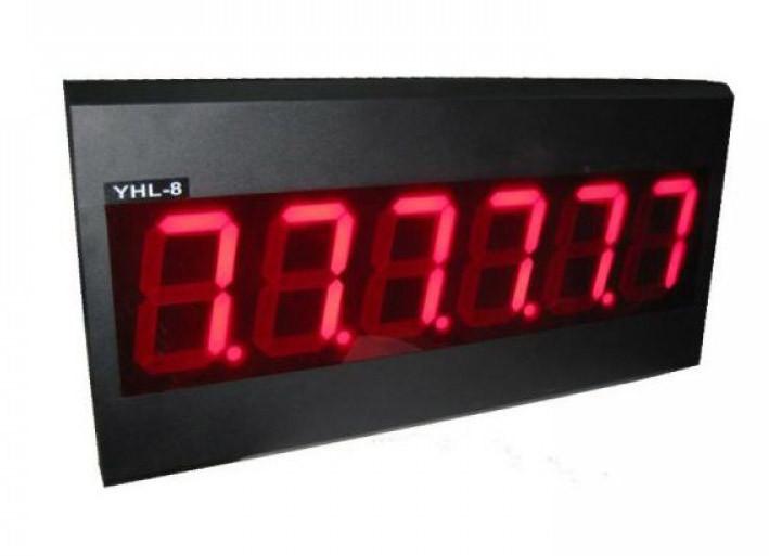 Выносное табло YHL-8 (200мм)