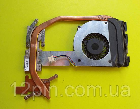 Система охлаждения Acer Aspire 5810Т б.у. оригинал, фото 2