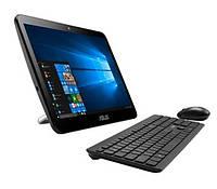 ПК-моноблок ASUS V161GAT-BD015D 15.6 Touch/Intel N4000/4/500/int/kbm/Lin, 90PT0201-M00940