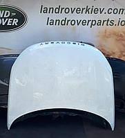 Капот Land Rover Discovery V